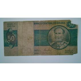 Nota 50 Cruzeiro
