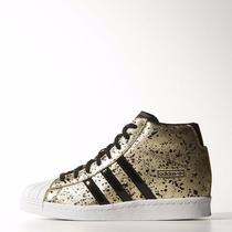 Zapatillas Adidas Originals Superstar Up Mujer
