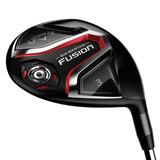 Tati Golf Madera #5 Callaway Big Bertha Fusion Reg