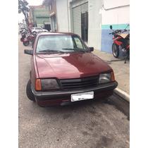 Monza Sl/e 1.8 Alccol 1990