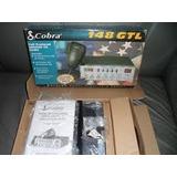 Radio Px Voyager Vr-148gtl Nc Usb Lsb Am Novo Caixa Garantia