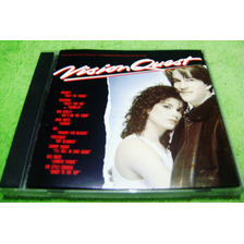 Eam Cd Vision Quest 1985 Soundtrack Madonna Journey Foreigne