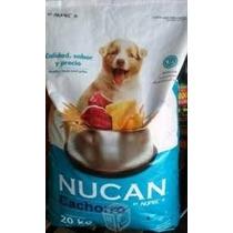 Nucan By Nupec Cachorro Y Aduto