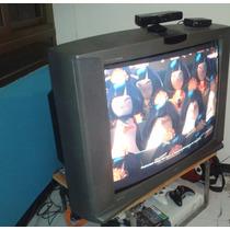 Televisor Rca De 36 Usado Flyback Dañado
