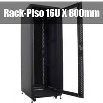Rack Para Servidor 16u X 800mm Padrão 19 Promoção