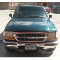 Ford Ranger 1998 ( En Partes ) 1998 - 2000 Motor 2.5