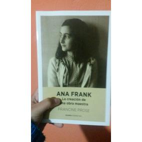 Libro De Ana Frank Nuevo