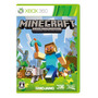 Video Juego Xbox 360 Minecraft Original