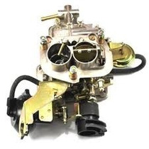 Carburador Para Voyage 85 Á 88 Mini Álcool 1.6 Frete Gratis