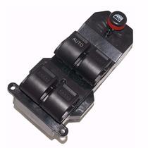 Botão Comando Interruptor Vidro Elétrico Honda Civic Cr-v C