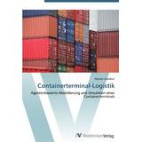 Containerterminal-logistik: Agentenbasierte Mod Envío Gratis