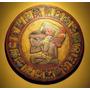 Calendario Maya - Civil - Haab - 104 Cm Diámetro