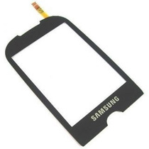 Touch Screen Pantalla Tactil Samsung Modelo S3653w Corby Wif