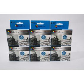 Cartuchos Genericos 901 Negro Xl Compatible Printline