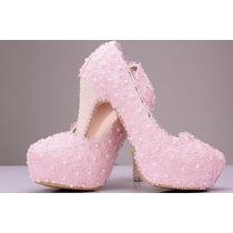 Sapato De Noiva Casamento