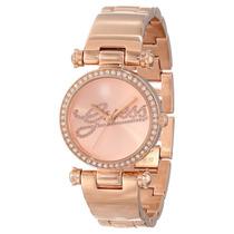 ¿relógio Guess W0287l3 Feminino