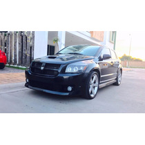 Caliber Srt4 Impecable Posible Cambio