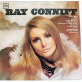 Vinilo-lp: Ray Conniff./ Los Más Grandes Exitos.