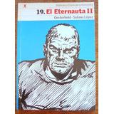 El Eternauta 2, Oesterheld / Solano López, Ed. Clarín