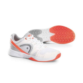 Zapatillas Tenis Mujer Head Nitro Team Point By Sports All