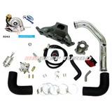 Kit Turbo Fiat - Fire 1.0 / 1.3 16v (palio/uno) C Turbina T2