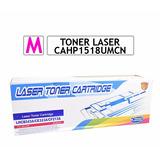 Cartucho Toner Impresora Hp M1518 M25 1415 Nuevo Magenta /y