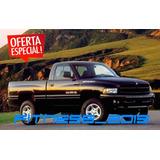 Manual Despiece Dodge Ram 97 98 99 2000 01 02 03 Catalogo