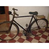 Antigua Bicicleta Motor Garelli Micron Mosquito