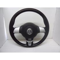 Volante Jetta Turbo Kombi Golf Modelo Prata