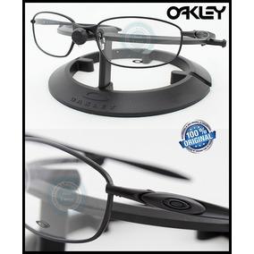 Armazon Oftalmico Oakley Blender 6b 3162 03 Satin Black