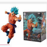 Super Saiyan Dios Goku Figura 15cm Dragon Ball Z