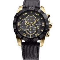 Relógio Technos Masculino Performance Ts Carbon Os10et/8p