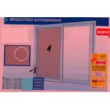 Mosquitero Autoadhesivo 0,80 X 1m Bichored Na8400