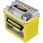 Bateria De Moto 12v-6ah Honda 125/150 Biz/fan/titan/broz/esd