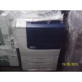 Xerox Docucolor 560 Con Fiery Cont De 350 Mil Copias