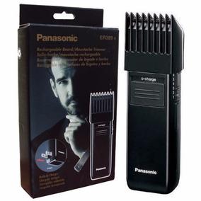 Máquina Acabamento Barba Cabelo Panasonic Original