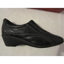 Zapato/botin,bruno Rossi ,numero :35 Y 38