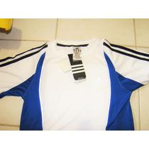 Franelas Para Niño Marca Adidas 100% Originales Talla L