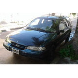 Ford Mondeo Rural Turbodiesel, Mod. 97