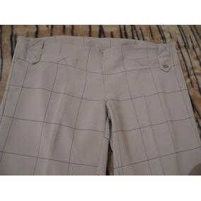 Ossira Pantalon De Vestir T-28