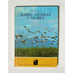 Otto Von Frisch Fauna Sobre Tierra Y Mares Libro Importado