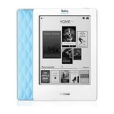 Ebook Ereader Kobo Touch Ranura 32gb Epub Pdf Mobi Cbr Wifi