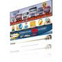 Template Anúncios De Caminhões No Mercado Livre - Editável