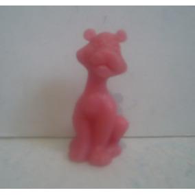 La Pantera Rosa - Juguete D Plastico Bootleg - Figura Escala