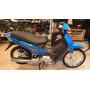 Corven Energy 110 Cc - Bondio Motos