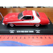 Greenlight 1/43 Ford Grand Torino 1976 Starsky & Hutch