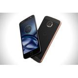 Película De Vidro Anti Risco Novo Motorola Moto Z Power