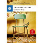 Locura Lo Cura. Guillermo Borja