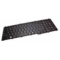 Teclado Toshiba L655 L655d L660 L665 L665d L750 C650 C655