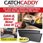 Organizador Catch Caddy - Bolsillo De Asiento ( Juego De 2 )